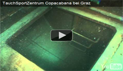 Video - TauchSportZentrum Copacabana